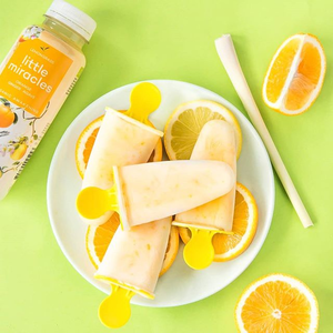Happy Monday Everyone! 😁 I just realised, I've been posting lots of orangey colour here. Am I dying for summer?!:) I am sure, you feel the same way. ☀️ This image was taken for my lovely client @drinklittlemiracles. I was in charge of the creative idea, recipe development, styling and shooting. 📷 . . . #buzzfeedfood #feedfeed #summertreat #huffposttaste #foodprnshare #popsicle #f52gram #thekitchn #sweetmagazine #tastespotting #forkfeed #foodgawker #kitchenbowl #bhgfood #buzzfeast #goodeats #igfood #foodstagram #foodbloggers #nomnom #instayum #eatwelllivewell #summerfood #summertime #momentsofmine #ofsimplethings #foodblogfeed #mycommontable #hautecuisine #globyfood